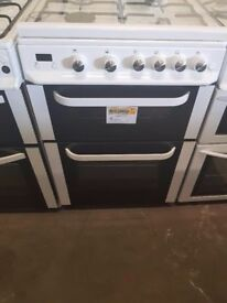 Service Gas Cooker (60cm) (6 Month Warranty)