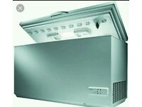 ELECTROLUX FROST FREE SYSTEM CHEST FREEZER