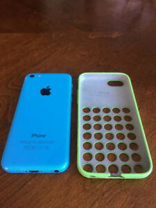 iPhone 5C (16G)-Need to sell today (July 27)