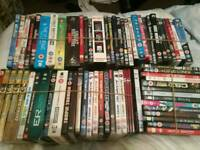 Dvd job lot bundle see pics