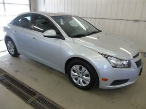2012 Chevrolet Cruze LT, Cruise, Power Windows, Power Locks