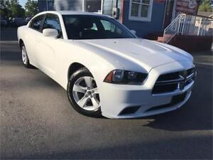 2013 Dodge Charger SE  ALLOYS  CAR LOANS FOR ANY CREDIT