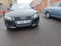 Audi a5 TDI SPORT 2.7 V6 AUTOMATIC DIESEL mileage 119k