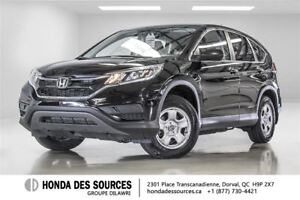 2015 Honda CR-V LX 2WD * Camera DE Recul * Bluetooth *