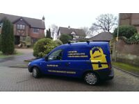 Lock-on Security. Locksmith Portsmouth 24 Hour Emergency Service.