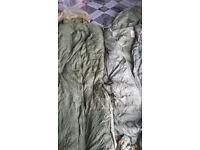 military sleepingbags