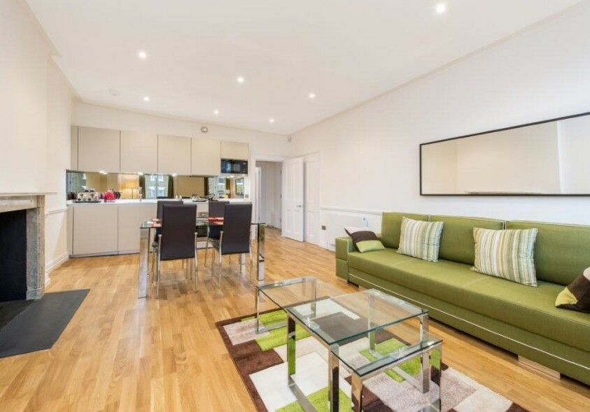 LUXURY MODERN AND SPECIOUS 1 BEDROOM FLAT ***BAKER STREET*** MUST TO BE SEEN