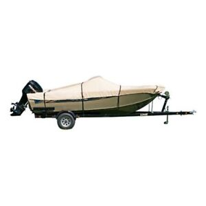 Cabela's Universal Fit Boat Cover - Model C - BRAND NEW
