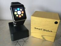 Android sim free watch smartphone (brand new)