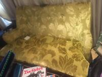 Small sofa for bedroom RRP £800