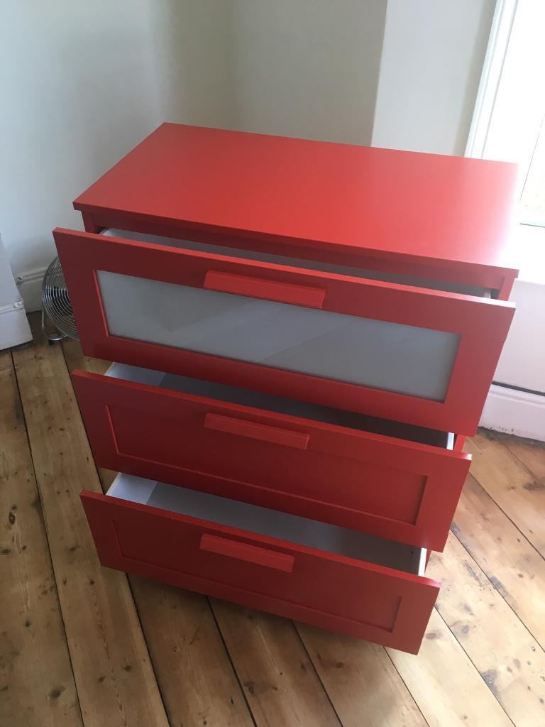 chest ikea catalog of products us drawer drawers malm white en