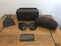 Authentic Tom Ford Sunglasses - Worn Once