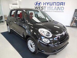 2014 Fiat 500L POP 43$/semaine