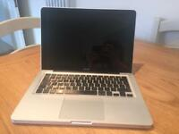 "MacBook 13"" Aluminium Late 2008"