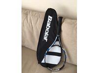 BABOLAT TOUR tennis racquets