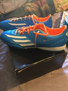 Adidas soccer cleats (shoes) size 11