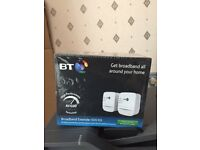 Broadband Extender Kit (new boxed)