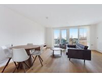 LUXURY 2 BED 2 BATH WATERFORD COURT TURNBERRY QUAY E14 CROSSHARBOUR CANARY WHARF SOUTH QUAY HERON