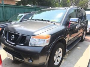 2010 Nissan Armada HUGE SALE THIS WEEKEND ONLY!!