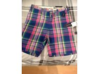 Ralph Lauren shorts brand new