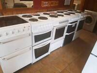 COOKERS WITH WARRANTY
