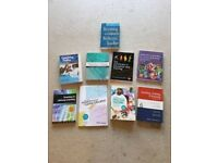 PGCE Cert Ed Teaching Text Books For Sale