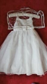 Debenhams TigerLily Girl's Bridesmaid Dress
