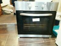 Bush electric oven