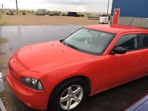 2008 Dodge Charger 7000. Obo