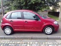 Citroen C3 Desire 1.4 2007 (07)**Diesel**Long MOT**Low Mileage**Ideal Family Car for ONLY £1795!!!