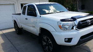 2013 Toyota Tacoma TRD Access Cab Pickup Truck