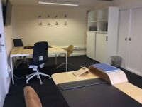 Serviced Office to Let