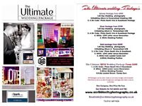 The Ultimate Wedding Packages (from £675)