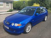 MG ZS+ 1.8 1 Owner, Very Low Miles