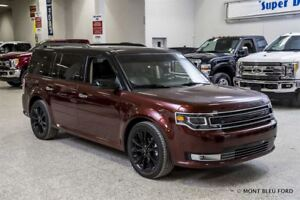 2016 Ford Flex Limited - Démo éxécutif! / Executive demo!