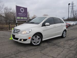 2009 Mercedes-Benz B200 HATCHBACK CLEAN CAR PROOF LOW PRICED