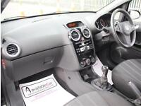 Vauxhall Corsa 1.4T 120 Black Edition 3dr