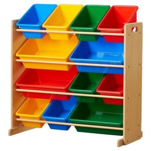 Looking for toy storage unit