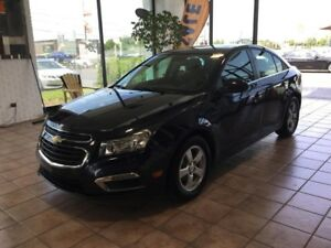 2015 Chevrolet Cruze 2LT BLUETOOTH! BACKUP CAMERA! LEATHER! H...