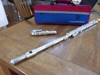 Flute - Great for Learners -Excellant Condition with beginners head