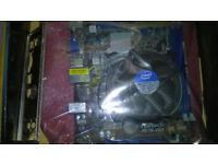 motherboard +core i3 bundle