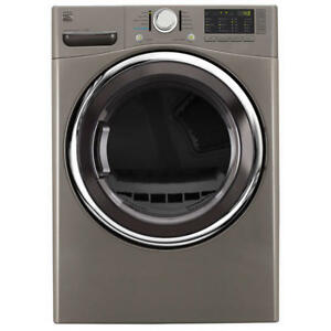 Kenmore Front-Load Washer/Dryer