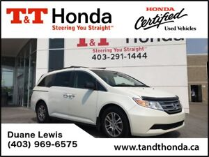 2013 Honda Odyssey EX *Heated Seats, Rear Camera, Bluetooth*