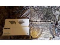 Incase Hardshell Case Coque Rigide Clear Macbook Air 13