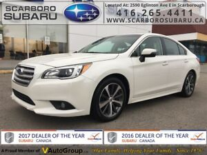 2015 Subaru Legacy 3.6R LTD PKG, FROM 1.9% FINANCING AVAILABLE