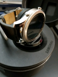 Samsung Gear S3 Brand New with Box NEGOTIABLE