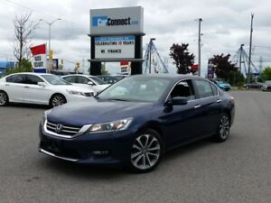 2014 Honda Accord ONLY $19 DOWN $66/WKLY!!