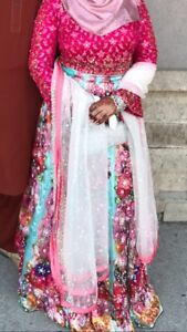 Pakistani / Indian party wear