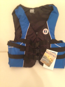 Mustang Survival adult life jacket