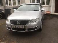 VW PASSAT 2008 FOR SALE